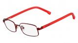 Lacoste L3101 Eyeglasses Eyeglasses - 615 Red
