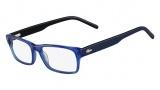 Lacoste L2688 Eyeglasses Eyeglasses - 424 Blue