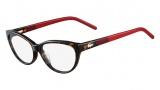 Lacoste L2677 Eyeglasses Eyeglasses - 214 Havana