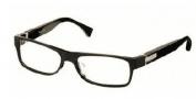 Tag Heuer Urban 24 0501 Eyeglasses Eyeglasses - 002 Black / Palladium