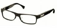 Tag Heuer Urban 24 0503 Eyeglasses Eyeglasses - 002 Black / Palladium