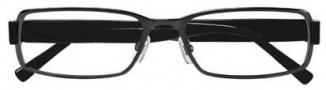 Cole Haan CH203 Eyeglasses Eyeglasses - Black
