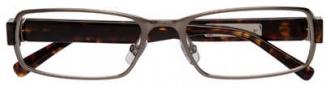 Cole Haan CH203 Eyeglasses Eyeglasses - Pewter