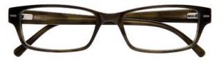 Cole Haan CH210 Eyeglasses Eyeglasses - Green Horn