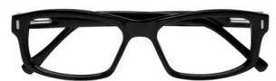 Cole Haan CH214 Eyeglasses Eyeglasses - Black