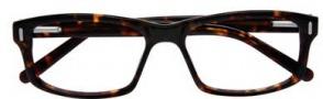 Cole Haan CH214 Eyeglasses Eyeglasses - Tortoise