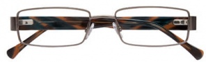 Cole Haan CH220 Eyeglasses Eyeglasses - Pewter