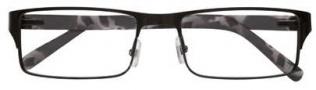 Cole Haan CH222 Eyeglasses Eyeglasses - Black