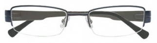 Cole Haan CH223 Eyeglasses Eyeglasses - Ink