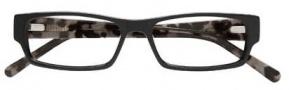Cole Haan CH225 Eyeglasses Eyeglasses - Black