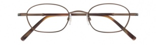 Cole Haan CH226 Eyeglasses Eyeglasses - Brown