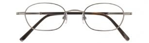 Cole Haan CH226 Eyeglasses Eyeglasses - Pewter