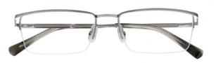 Cole Haan CH227 Eyeglasses Eyeglasses - Gunmetal
