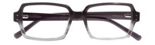 Cole Haan CH228 Eyeglasses Eyeglasses - Black