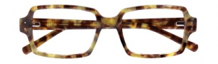 Cole Haan CH228 Eyeglasses Eyeglasses - Brown