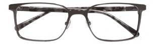Cole Haan CH229 Eyeglasses Eyeglasses - Gunmetal