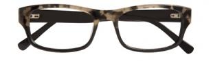 Cole Haan CH234 Eyeglasses Eyeglasses - Grey Tortoise Fade / Black Temple