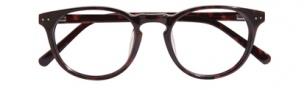 Cole Haan CH235 Eyeglasses Eyeglasses - Cordovan Tortoise