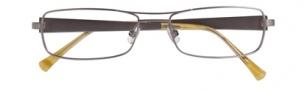 Cole Haan CH236 Eyeglasses Eyeglasses - Pewter