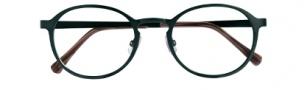 Cole Haan CH237 Eyeglasses Eyeglasses - Green
