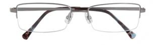 Cole Haan CH238 Eyeglasses Eyeglasses - Gunmetal