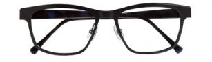 Cole Haan CH239 Eyeglasses Eyeglasses - Black / Black Temples