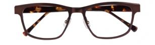 Cole Haan CH239 Eyeglasses Eyeglasses - Cordovan / Tortoise Temples