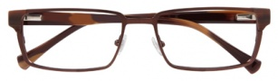 Cole Haan CH240 Eyeglasses Eyeglasses - Brown