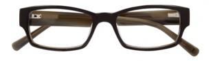 Cole Haan CH241 Eyeglasses Eyeglasses - Black Laminate