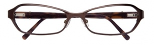 Cole Haan CH947 Eyeglasses Eyeglasses - Brown