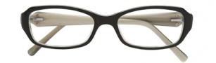 Cole Haan CH949 Eyeglasses Eyeglasses - Black Laminate