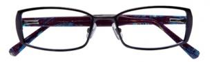 Cole Haan CH957 Eyeglasses Eyeglasses - Blue