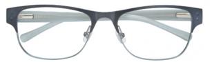 Cole Haan CH960 Eyeglasses Eyeglasses - Blue Slate