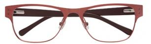 Cole Haan CH960 Eyeglasses Eyeglasses - Rose