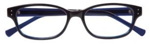 Cole Haan CH961 Eyeglasses Eyeglasses - Ink