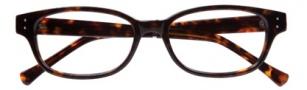 Cole Haan CH961 Eyeglasses Eyeglasses - Tortoise