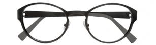 Cole Haan CH962 Eyeglasses Eyeglasses - Black