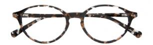 Cole Haan CH965 Eyeglasses Eyeglasses - Black Multi