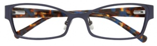 Cole Haan CH966 Eyeglasses Eyeglasses - Ink