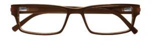Cole Haan CH994 Eyeglasses Eyeglasses - Brown Horn