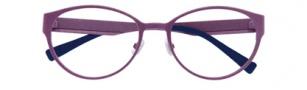 Cole Haan CH1000 Eyeglasses Eyeglasses - Lilac