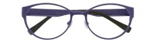 Cole Haan CH1000 Eyeglasses Eyeglasses - Purple