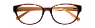 Cole Haan CH1001 Eyeglasses Eyeglasses - Brown