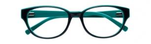 Cole Haan CH1001 Eyeglasses Eyeglasses - Ink