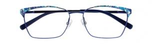 Cole Haan CH1002 Eyeglasses Eyeglasses - Ink