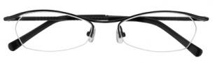 Cole Haan CH1004 Eyeglasses Eyeglasses - Black