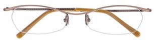 Cole Haan CH1004 Eyeglasses Eyeglasses - Sand
