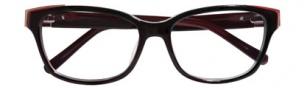 Cole Haan CH1005 Eyeglasses Eyeglasses - Black