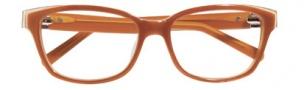 Cole Haan CH1005 Eyeglasses Eyeglasses - Sand