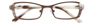 Cole Haan CH1006 Eyeglasses Eyeglasses - Brown